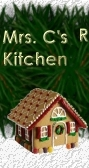 Mrs. C's Kitchen